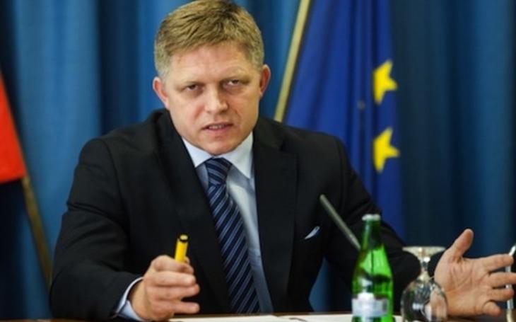 Fico: Za útoky na vládu stáli Kiska, média i organizátoři protestů