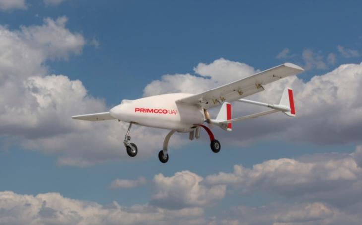 Výrobce bezpilotních letadel Primoco UAV vstupuje na Burzu cenných papírů Praha