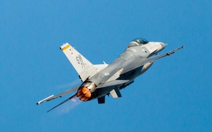 USAF zařadí do arzenálu tříštivou pumu nové generace BLU-136