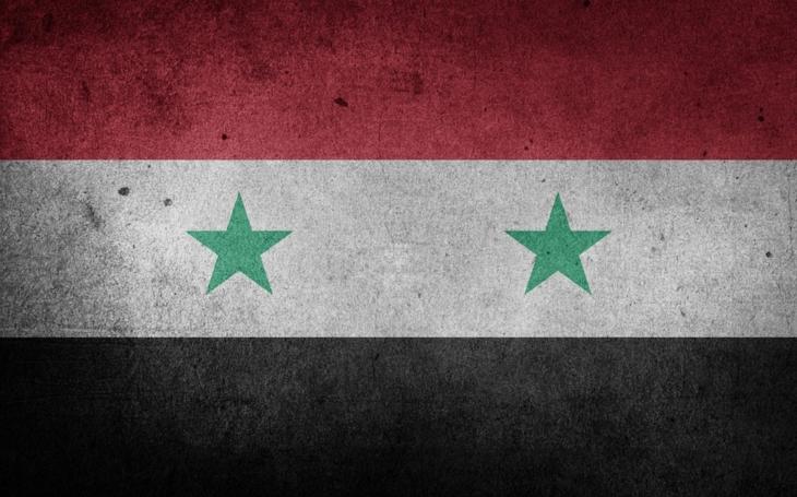 Nejméně 26 mrtvých, hlavně Íránců, po raketovém útoku v Sýrii