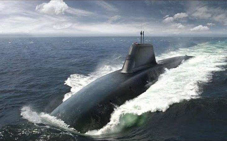 Švédská jaderná ponorka  A11-A. Projekt, který málem skončil katastrofou