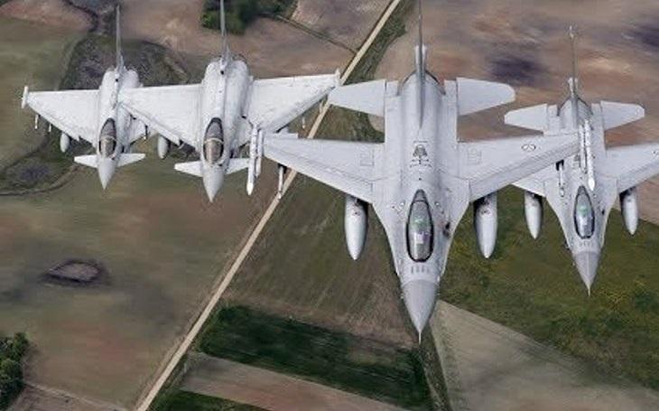Plán na společný vývoj německo-francouzského stíhacího letounu 6. generace se stává realitou