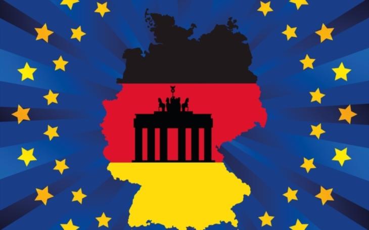 Co patří k Německu II.