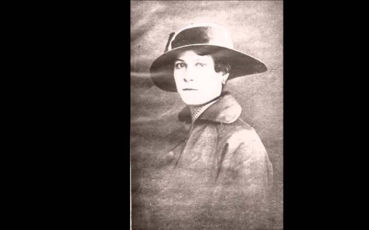 Belgická špionka měla dostat trest smrti, zachránil ji německý Železný kříž