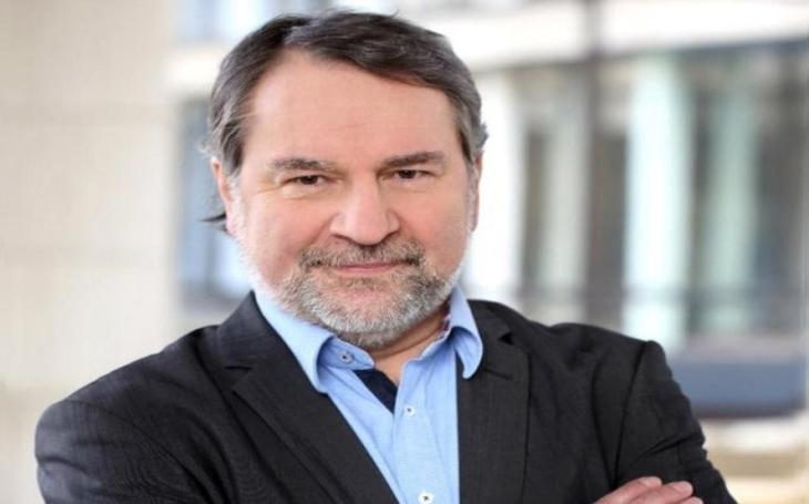 Hacking je už regulérním byznysem, stačí říct, jaký typ útoku si chcete objednat, říká odborník na kyberbezpečnost Aleš Špidla