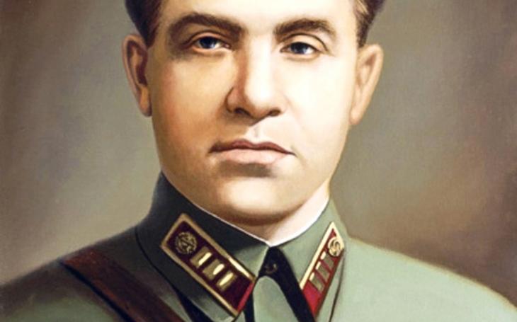 Djadja Specnaz: ,,dědeček&quote; ruských zvláštních sil Ilja Starinov