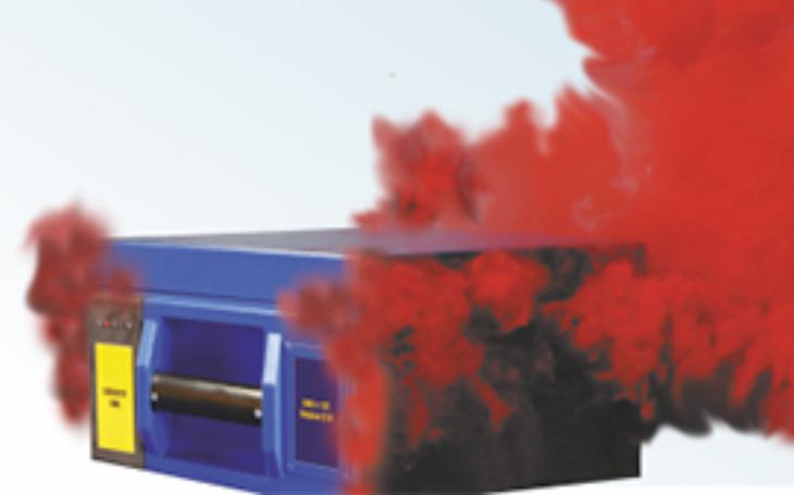 Video: Výbuch bezpečnostního boxu živě!