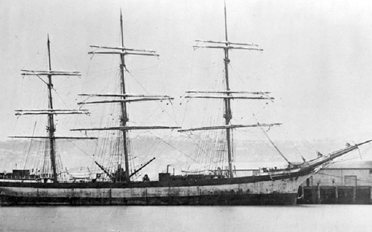 Seeadler: Císařovi piráti hraběte Felixe von Lucknera
