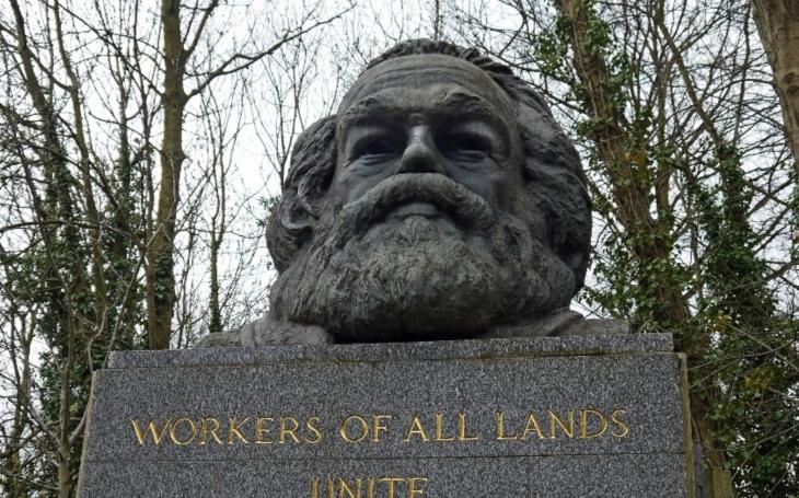 Významný filozof, nebo otec komunistických diktatur? Karl Marx jitří emoce i 200 let po svém narození