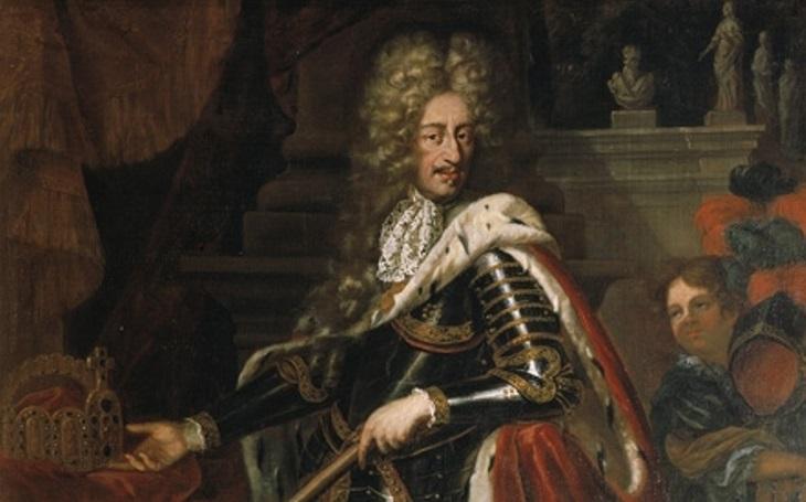 Leopold I. – císař, mnohonásobný otec a hudební skladatel