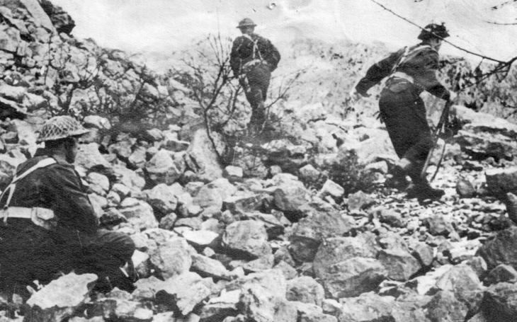 Operace Diadem - krvavě zaplacené polské vítězství u Monte Cassina