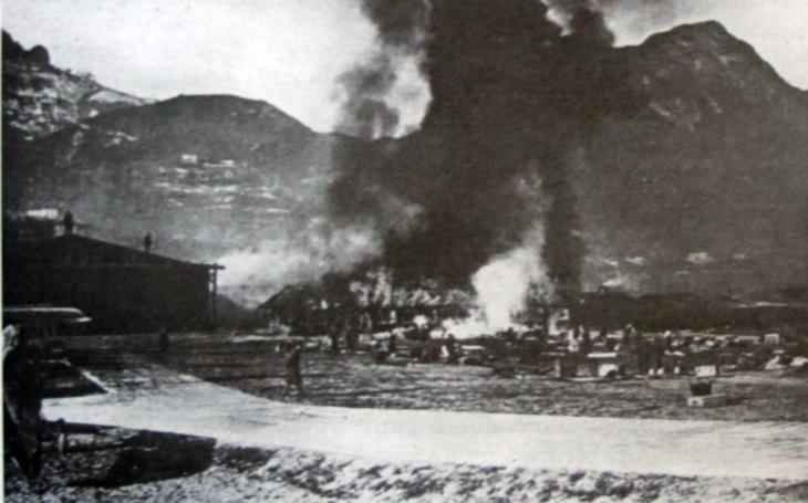 Českoslovenští commandos ve Velké válce a jejich úspěšné akce v Alpách v rakousko-uherském týlu