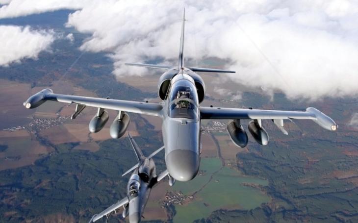 Aero Vodochody zkusí uspět v zakázce americké armády na dodávku 300 lehkých proudových letounů.