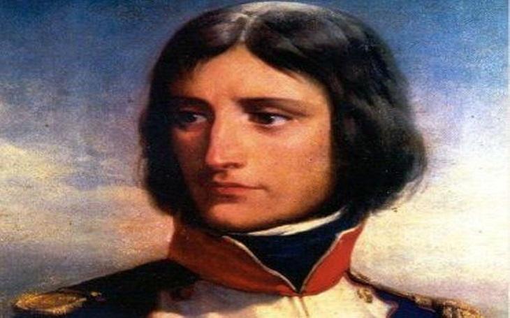 Napoleonovo vojenské vzdělání