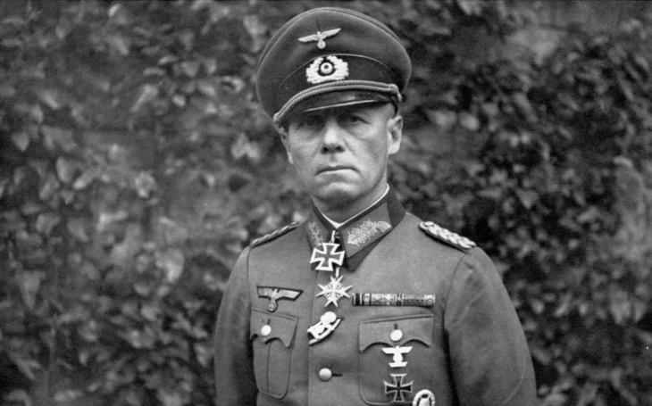 Ztracený poklad Hitlerova maršála Rommela