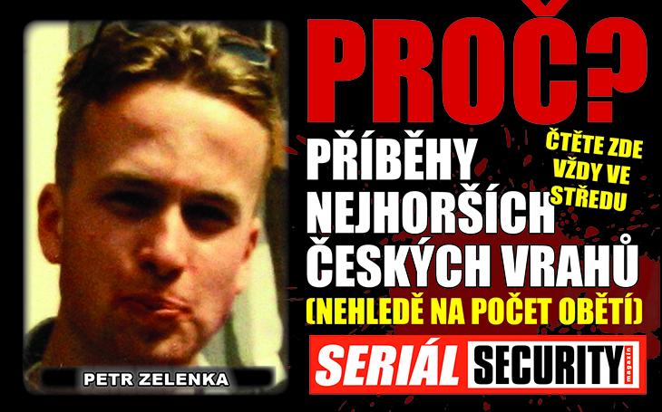 """""""Heparinový vrah"""" Petr Zelenka: Justiční omyl, nebo případ pomatence, který chtěl důchodcům urychlit cestu """"tam, kde není bolest""""?"""