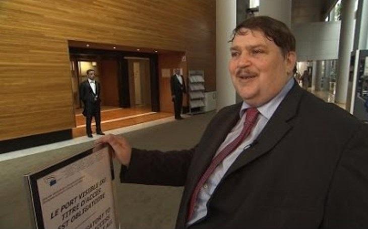 Posselt počítá s tím, že se sudetští Němci sjedou v Česku