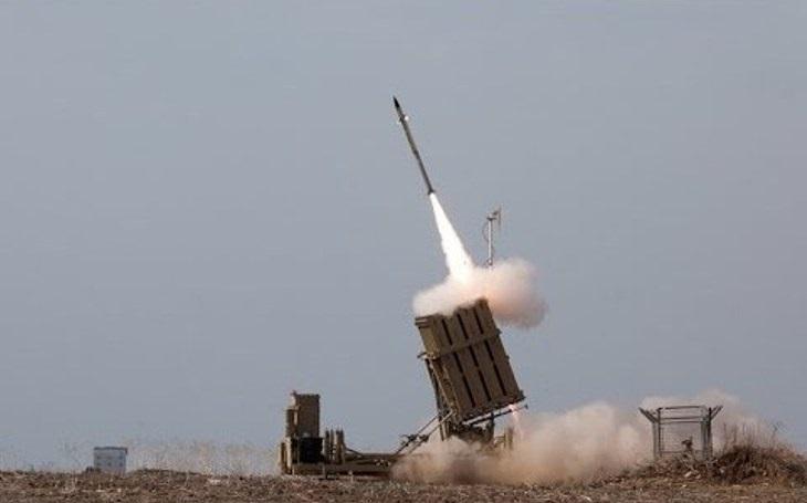 Izrael versus Irán: Izraelská protiraketová obrana