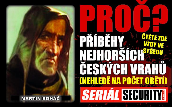 Nejhorší sériový vrah v českých dějinách: Zapomenutý travestita jménem Roháč, který zabil 59 lidí