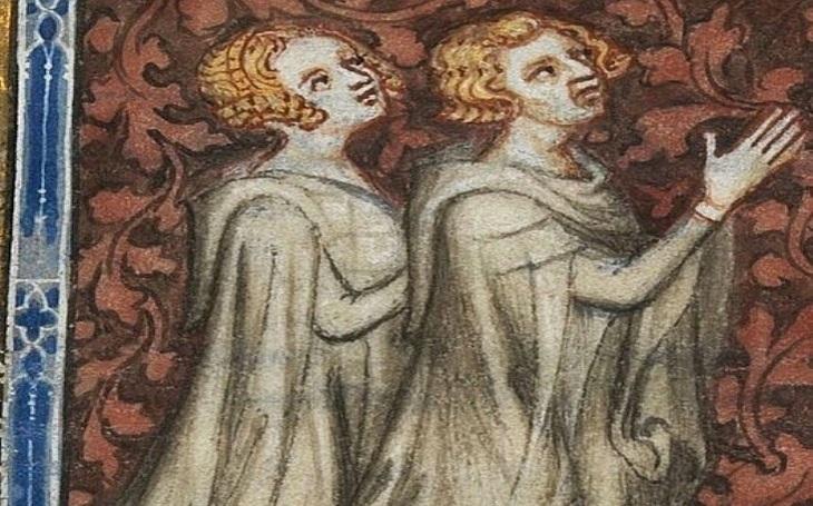Odmítnutá princezna a sestra Karla IV. se stala jednou z nejmocnějších žen Evropy