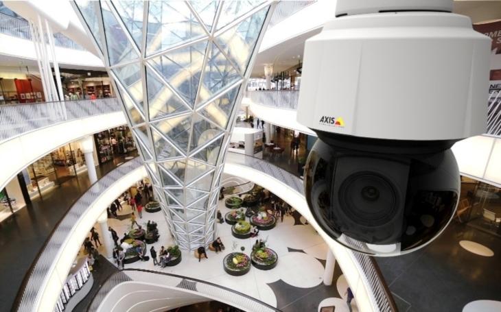 Sledují nás stovky tisíc kamer. Co se tento pátek spříchodem GDPR změní?