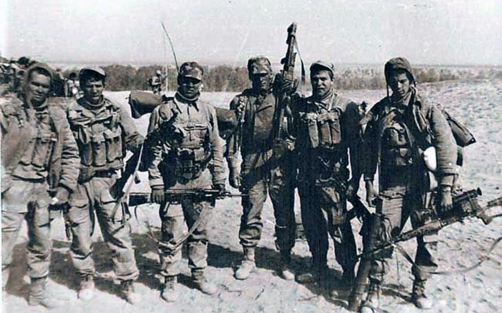 Štorm 333 - operace Specnaz, která zahájila sovětskou okupaci Afghánistánu a československý podíl na ní