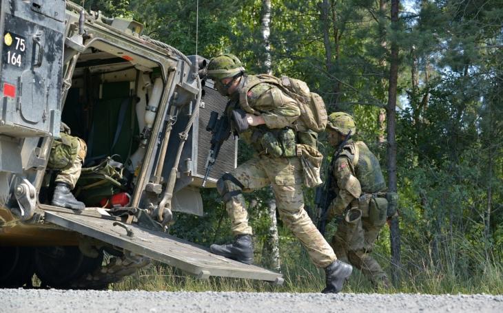 Dánsko chce byť kľúčovým spojencom v NATO, rozpočet na obranú zvýši o 20%