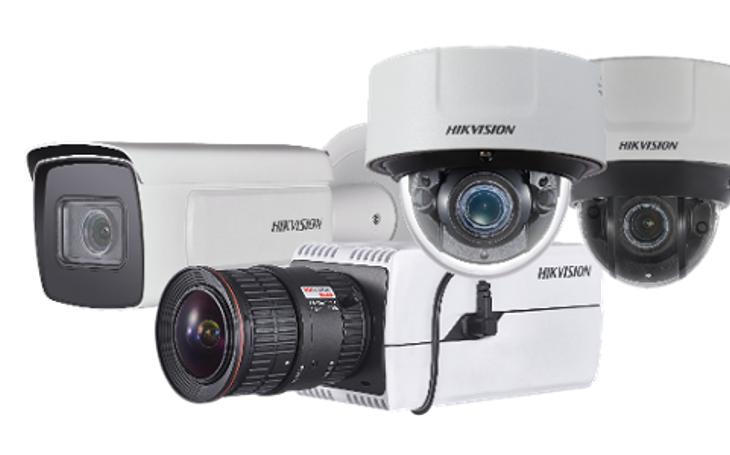 Hikvision představil novou řadu kamer Smart IP 3.0 s vyšším rozlišením a vylepšenou funkcionalitou při horších světelných podmínkách
