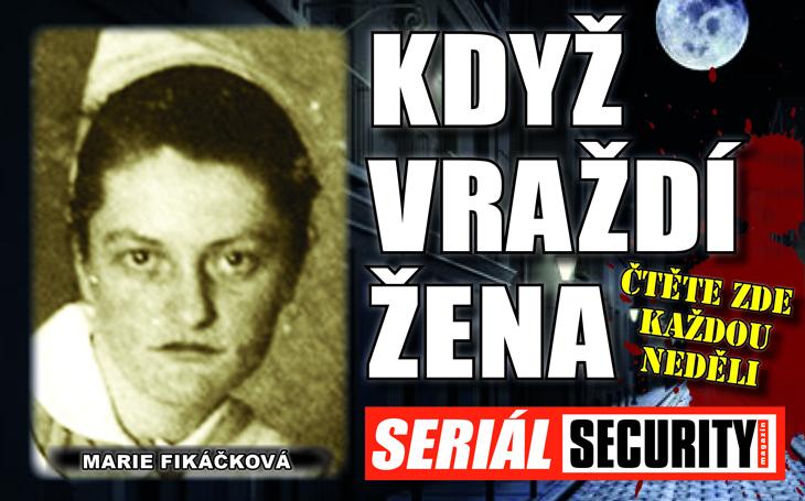Sušická bestie Marie Fikáčková: Zabíjela nemluvňata, aby se pomstila za zkonfiskovaný dům?