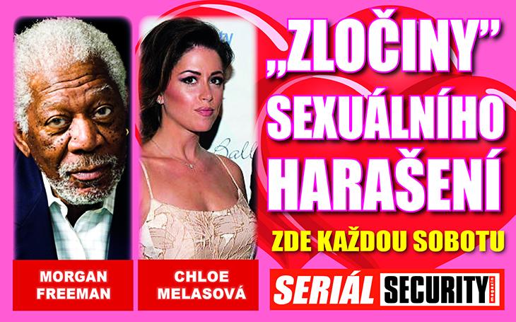 Herec Morgan Freeman čelí drsnému obvinění asistentky za to, že se dotkl její sukně. Hrozí odškodné ve výši milionů dolarů