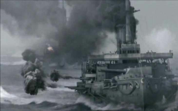 Bitva u Cušimy: Japonské drtivé vítězství a ruské námořní ,,Waterloo&quote;