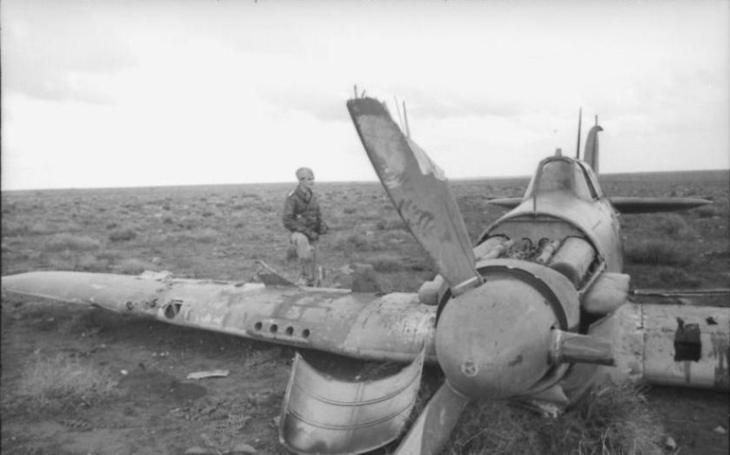 Německé stíhací eso, které mělo rádo jazz a nenávidělo zabíjení. Hans Joachim Marseille byl jedním z nejlepších pilotů druhé světové války