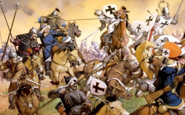 Mongolský válečník, který vzbuzoval hrůzu. Sübetej si dokázal podrobil přes třicet národů