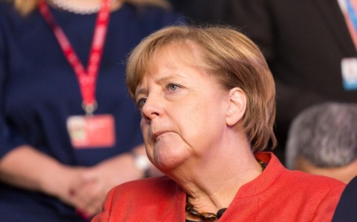 Otevřený dopis Angele Merkel