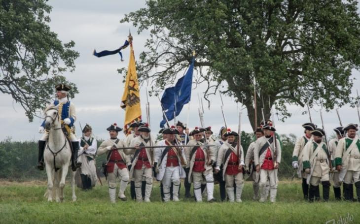 Vzpomínková akce: Bitva u Kolína 1757 – 2018