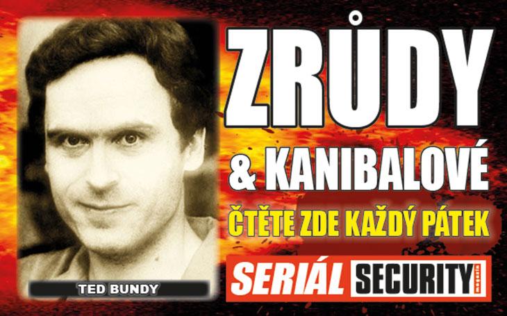 Ted Bundy: Zamilovaný vrah v lyžařské kukle se zářnou budoucností v politice. Zabil a znásilnil 30 dívek podobných jeho první lásce