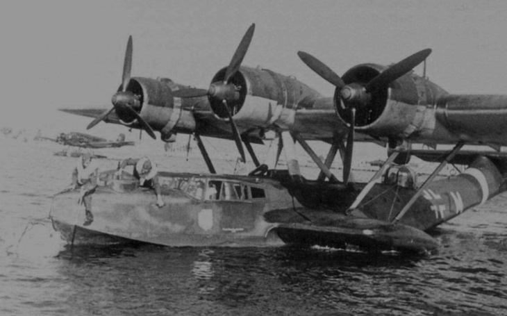 """Dornier Do-24: Německá ,,Catalina na steroidech"""" bojovala ve druhé světové válce na obou stranách"""
