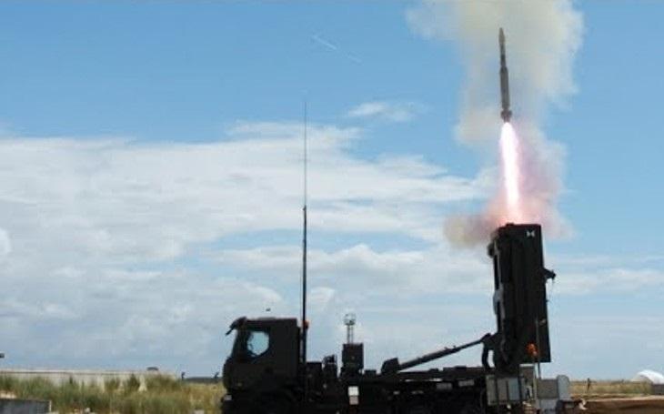 Estonsko podepsalo kontrakt se společností MBDA na nákup systému protivzdušné obrany s raketami Mistral