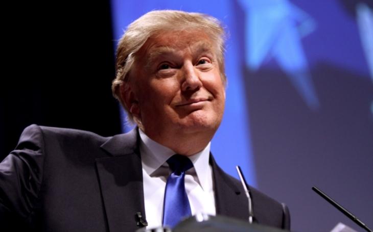 Americký prezident Trump pohrozil Číně dalšími cly