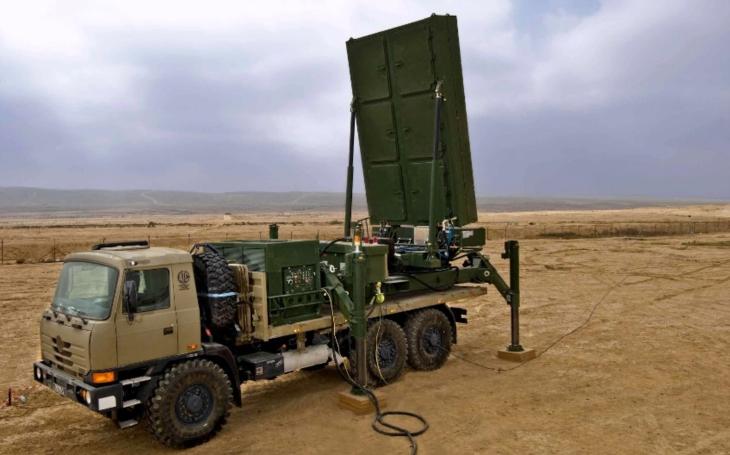 Nekompatibilní izraelské radary se systémy NATO a výzbrojí armády ČR? Opak je pravdou