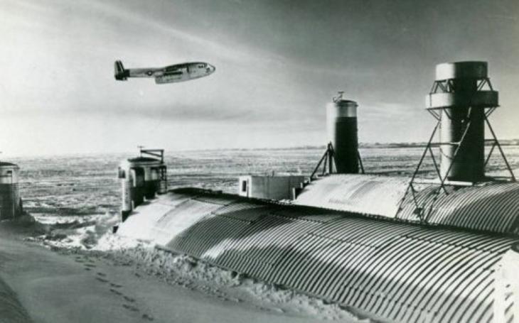Supertajná základna USA v Grónsku měla vypustit na SSSR až 600 jaderných raket