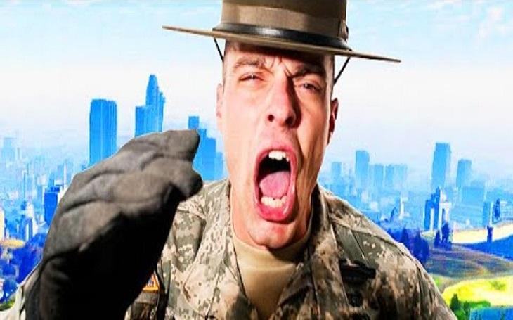Když vám zavolá nervózní plukovník...