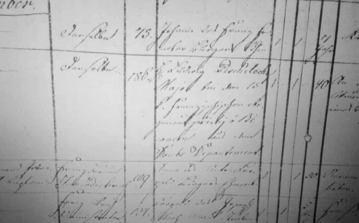 """Major Pescheloche: """"Černý Tulipán"""" smrtelně raněný u Slavkova"""