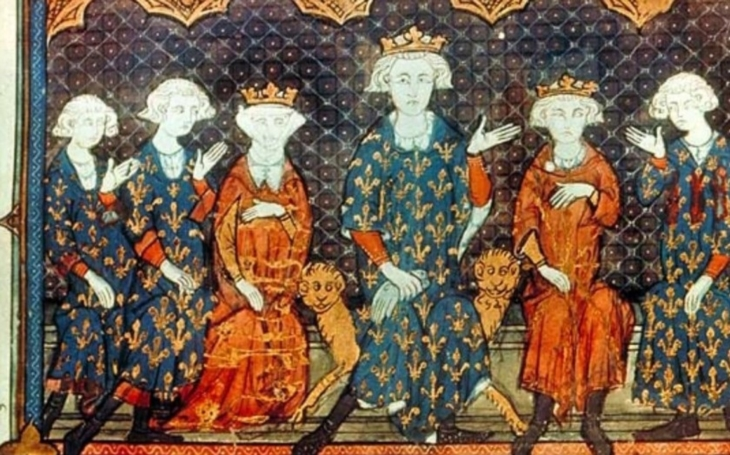 Krutý osud švagra krále Eduarda II. Za popravou Huga Despensera mladšího byla zrada