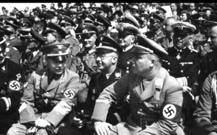 Nacista, který se ,,vypařil&quote;. Pracoval šéf gestapa Heinrich Müller po válce jako tajný agent?