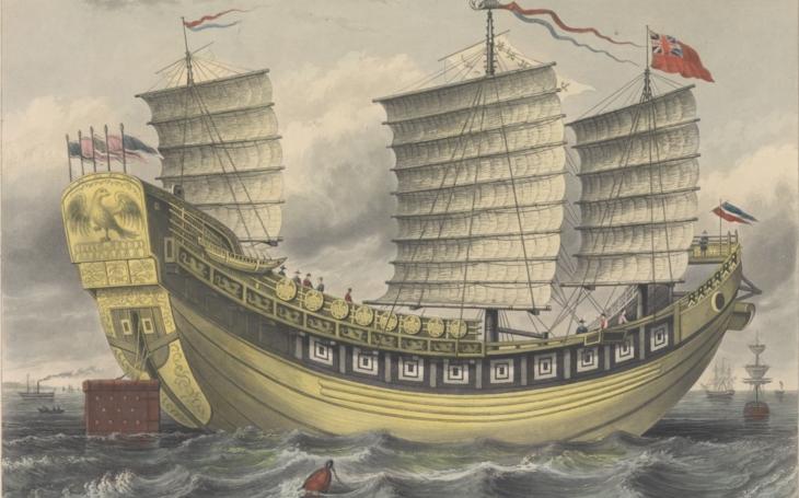 Ching Shih: od prostitutky až k čínské královně pirátů