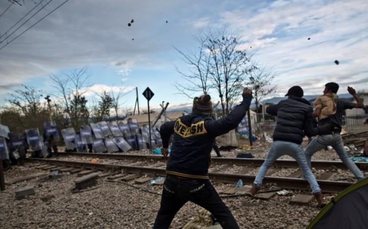 Vnitro varuje před migranty. Podíl cizinců na organizovaném zločinu činí už 49 procent
