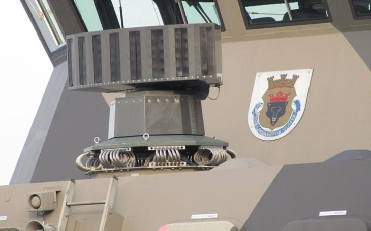 Rheinmetall dodá Kanadě námořní systémy protiopatření MASS