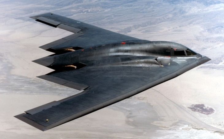 Lockheed Martin získal kontrakt na modernizaci a celkovou údržbu strategického bombardéru B-2 Spirit