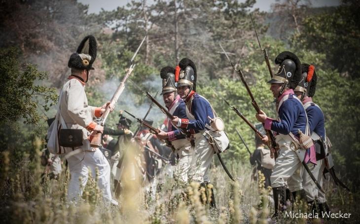 Bitva u Znojma 1809: vítězství a mír do příští války